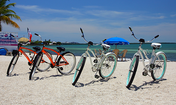 Bikes Miami your articles
